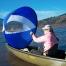 kayak-sail