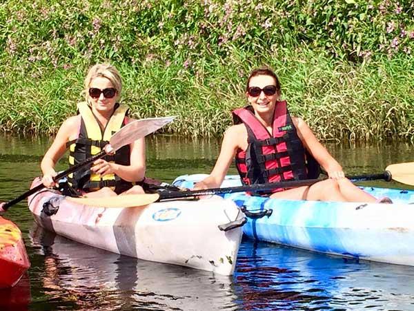 wexford kayak 5